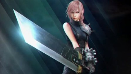 Final Fantasy XIII: Lightning Returns - Vorbesteller-Trailer: Rüstung & Schwert von Cloud Strife