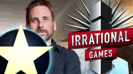 GameStar TV: Special - Irrational Games macht dicht