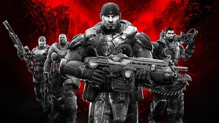 Gears of War: Ultimate Edition - E3-2015-Trailer: Das ist neu im Remake