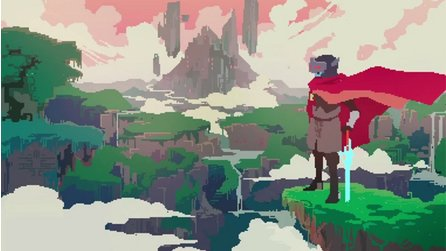 Hyper Light Drifter - Release verschoben, Closed-Beta im Juni
