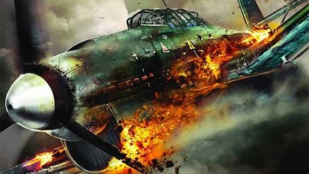 IL-2 Sturmovik: Cliffs of Dover - Test-Video