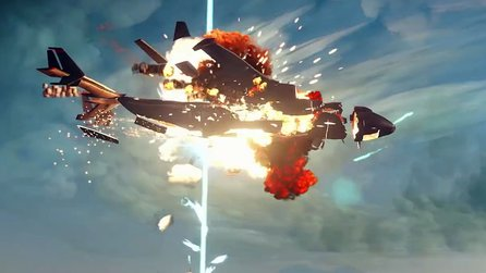 Just Cause 3 - DLC »Bavarium Sea Heist« im Trailer mit Ionenkanone