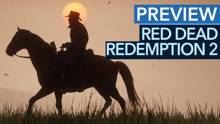 Red Dead Redemption 2 - Preview-Video: Story, Multiplayer & Leaks des neuen Western-GTAs