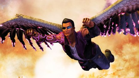 Saints Row: Gat Out of Hell - Test-Video zum Höllen-Spin-Off