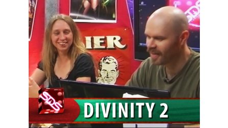Server Down Show Folge 61 - Divinity 2: Ego Draconis