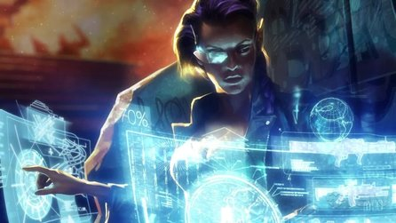 Shadowrun Chronicles - Test-Video: Von Kickstarter-Ärger und Koop-Strategie