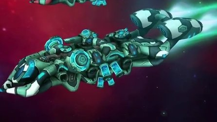 Sid Meier's Starships - Gameplay-Trailer zeigt alle Features
