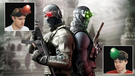 Splinter Cell: Conviction - GameStar-Video: Die Koop-Kampagne