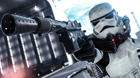 Star Wars: Battlefront - Trailer zur Ultimate Edition mit allen DLCs