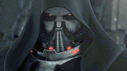 Star Wars: The Old Republic - Pure Renderpracht im E3-Trailer