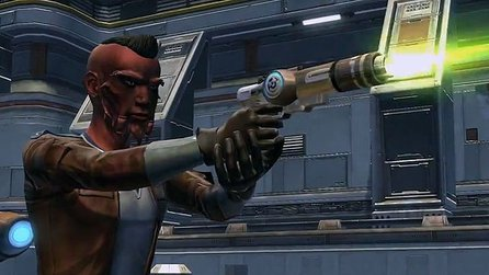 Star Wars: The Old Republic - Entwickler-Video erklärt das Vermächtnis-System