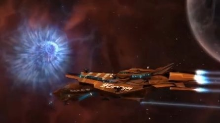 Starpoint Gemini 2 - Launch-Trailer zur Xbox-One-Version