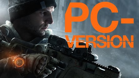 The Division - Alle Infos zur PC-Version