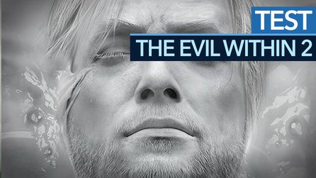 The Evil Within 2 - Test-Video zum Horror-Hit