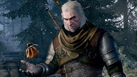The Witcher 3 - Fan-Video zeigt das Rollenspiel in 8K mit 60FPS