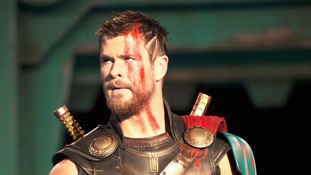 Thor 3 - Deutscher Trailer: Thor vs. Hulk
