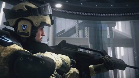 Warface - Ingame-Trailer zeigt Tower-Raid-Koop