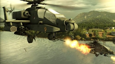 Wargame: AirLand Battle - Test-Video zur Strategie-Fortsetzung