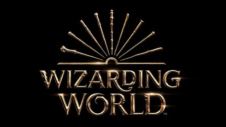 Harry Potter & Phantastische Tierwesen - J.K. Rowling stellt neues Film Universum Wizarding World vor