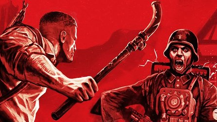Wolfenstein: The Old Blood - Waffen-Special: BJ Blazkowiczs dickes Rohr
