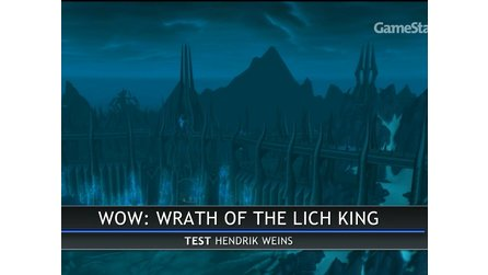 WoW: Wrath of the Lich King - Test aus Ausgabe 02/09