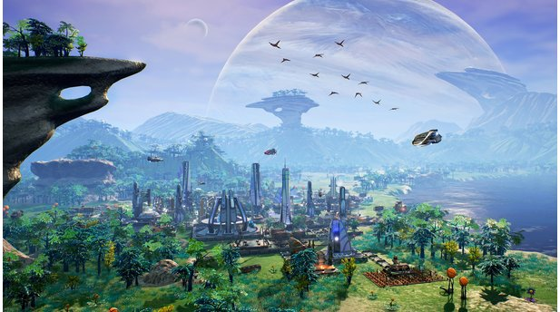 Aven Colony - Promo Artwork