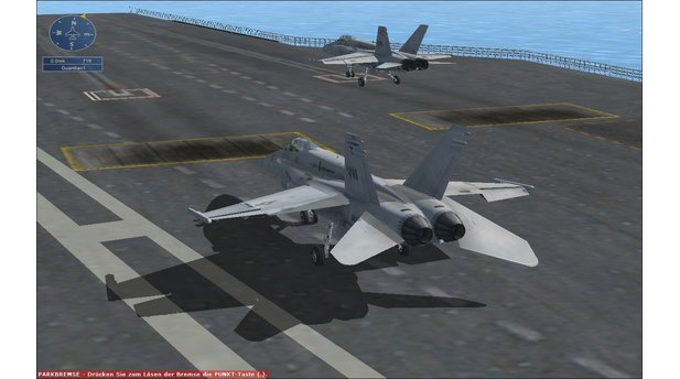 Flight Simulator X: Acceleration 1