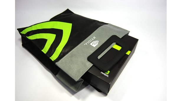 Nvidia Geforce GTX 570 Paket