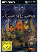 Cover zu A Game of Dwarves
