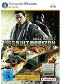 Cover zu Ace Combat: Assault Horizon (Enhanced Edition)