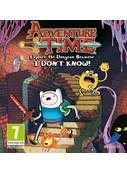 Cover zu Adventure Time: Explore the Dungeon Because I DON'T KNOW!