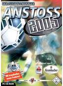 Cover zu Anstoss 2005