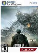 Cover zu Battle: Los Angeles