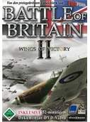 Cover zu Battle of Britain 2: Wings of Victory