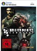 Cover zu Bionic Commando