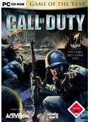 Cover zu Call of Duty