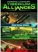 Cover zu Command & Conquer: Tiberium Alliances
