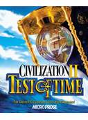 Cover zu Civilization 2: Test of Time