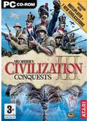 Cover zu Civilization 3: Conquests