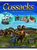 Cover zu Cossacks: The Art of War