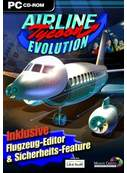 Cover zu Airline Tycoon Evolution
