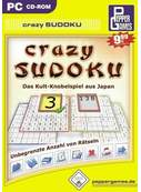 Cover zu Crazy Sudoku