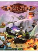 Cover zu Flying Heroes