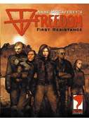 Cover zu Freedom: First Resistance