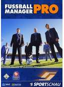 Cover zu Fußball Manager Pro