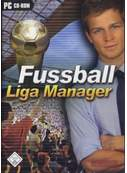Cover zu Fussball Liga Manager
