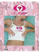 Cover zu Girlscamp