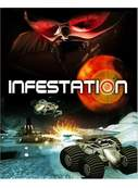 Cover zu Infestation