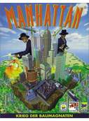 Cover zu Manhattan