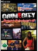 Cover zu Crime City